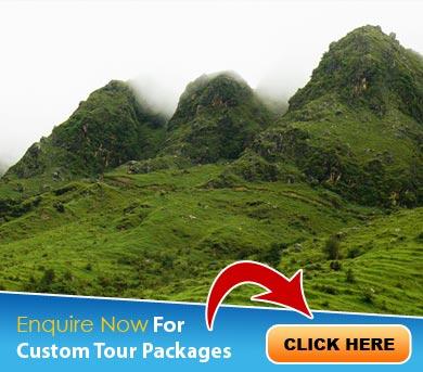Chakrata Tour Packages